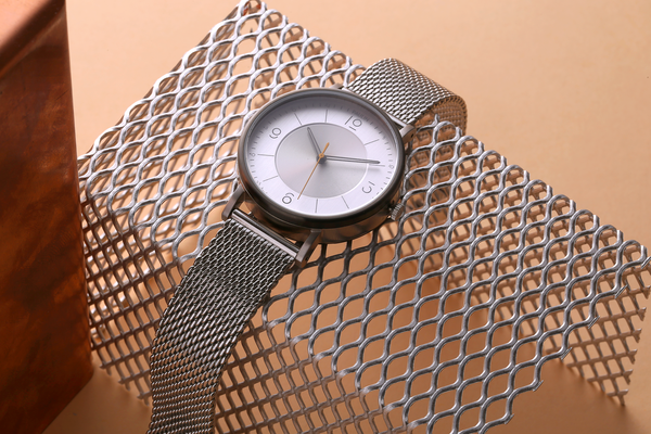 Milanese Mesh Straps Now Available
