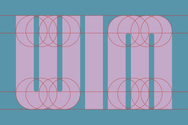 Design and font development: 'Wim' an inspired bespoke typeface