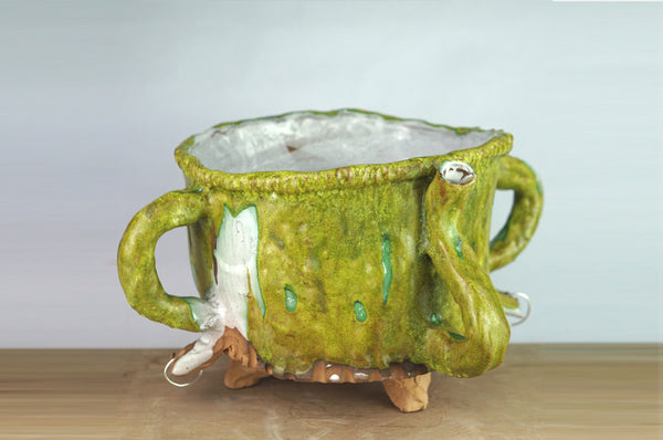 Morven Mulgrew's Posset Pot