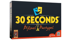 30 Seconds - Bordspellen.com