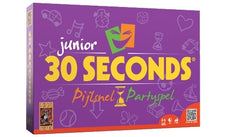 30 Seconds: Junior - Bordspellen.com