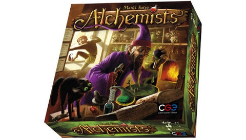 Alchemists UK