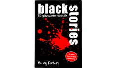 Black Stories 1 - Bordspellen.com