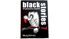 Black Stories 7 - Bordspellen.com