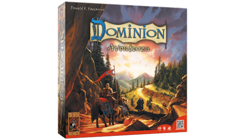 Dominion: Avonturen (10)
