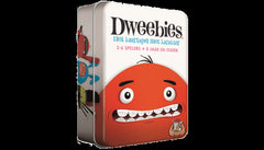 Dweebies - Bordspellen.com