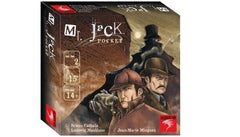 Mr. Jack: Pocket - Bordspellen.com