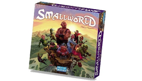 Small World NL/UK
