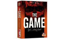The Game - Bordspellen.com