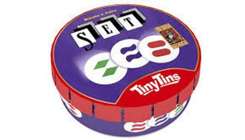 Tiny Tin: Set