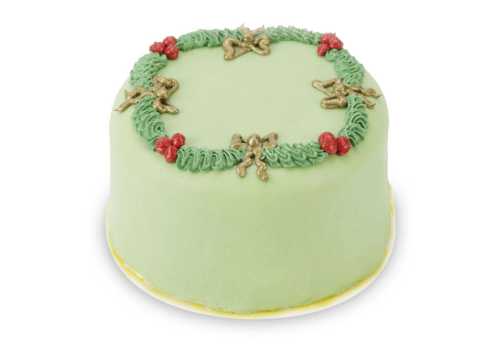Princess Cake - Holiday