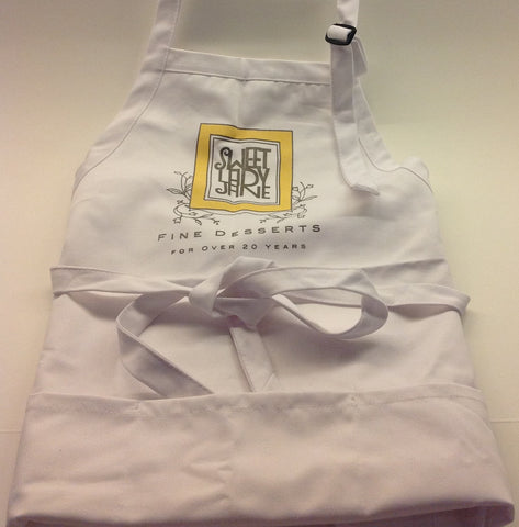 Sweet Lady Jane Apron