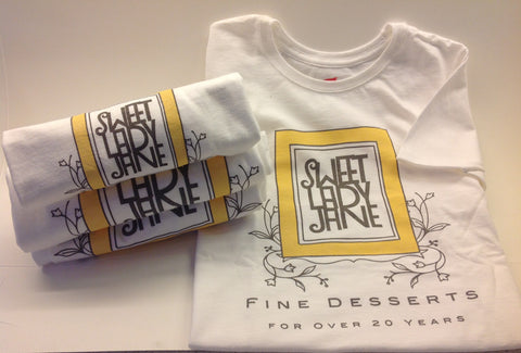 Sweet Lady Jane Short Sleeve Shirts