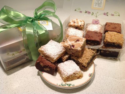 Bars and Brownies - Gift Box