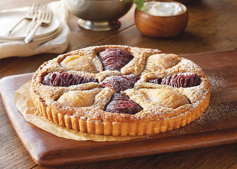 Royal Riviera™ Pear Almond Tart  (10