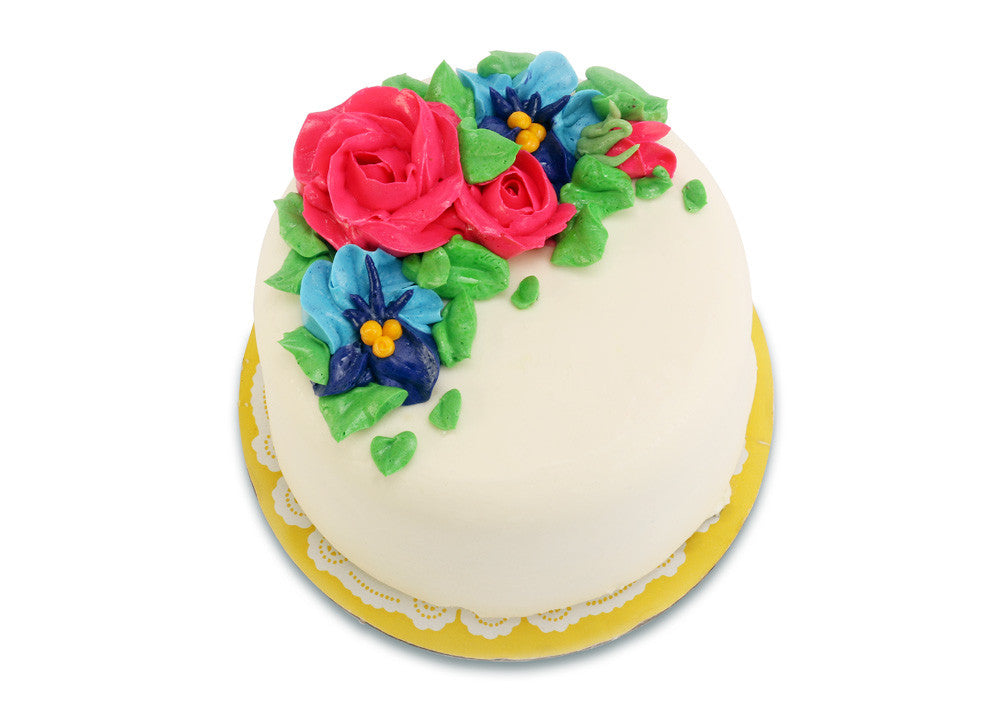 "Triple Berry Cake Mothers Day -  (5"" Round)"