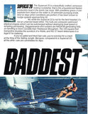 Boston Whaler Supercat Brochure