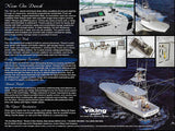 Viking 50 Open Brochure