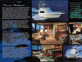 Viking 43 Convertible Brochure