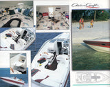 Chris Craft 1996 Brochure