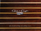 Chris Craft 1999 Brochure