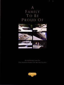 West Bay Yachts Brochure