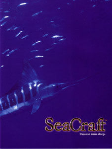 Seacraft 2003 Brochure