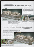 Sanpan 2002 Pontoon Brochure