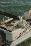 Aqua Patio 2004 Pontoon Brochure
