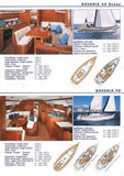Bavaria 2003 / 2004 Sail Brochure