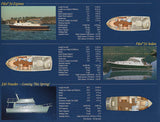 Mainship 2003 Abbreviated Brochure