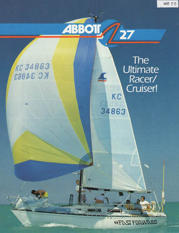 Abbott 27 Brochure