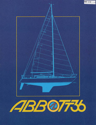 Abbott 36 Brochure