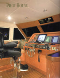 Cheoy Lee 65 Raised Pilothouse Motoryacht Brochure