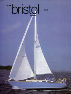 Bristol 35.5 Brochure Package