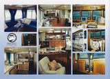 Pacific Trawler Brochure