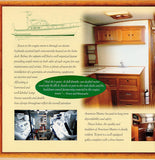 Grand Banks Eastbay 38 Brochure