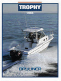 Bayliner 1994 Trophy Brochure
