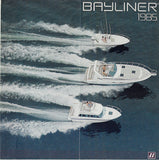 Bayliner 1985 Full Line Brochure