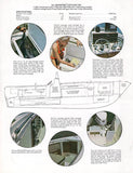 Aquasport 246 Center Console Professional Brochure