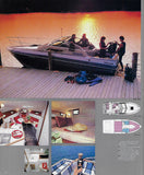 Four Winns 1987 Brochure
