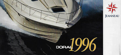 Doral 1996 Abbreviated Brochure