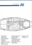 Bavaria 46 Specification Brochure