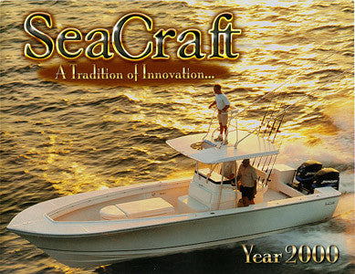 Seacraft 2000 Brochure