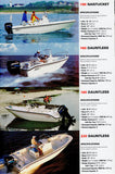 Boston Whaler 2004 Abbreviated Brochure