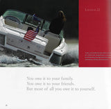 Chris Craft 2003 Oversize Brochure