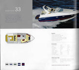 Chris Craft 2004 Oversize Brochure