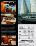 Catalina 387 Brochure