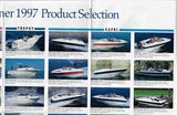 Bayliner 1997 Full Line Brochure