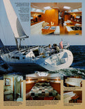 Catalina 350 Brochure